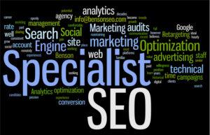 SEO Specialist Job