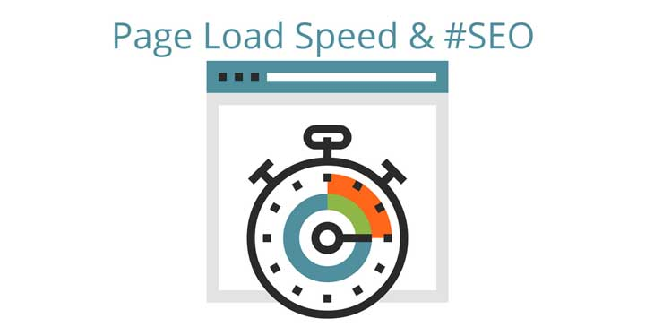 SEO Page Load Speed