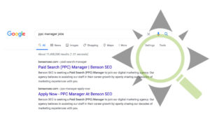 PPC Manager Jobs