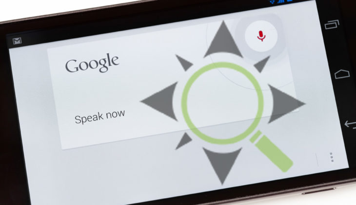 How will Voice Search Impact my Website?